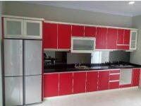 Kitchen Set Minimalis Pabrik Kitchen Set Bekasi Summarecon Dan