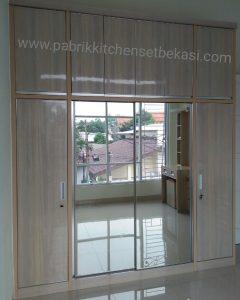 Kitchen set Pondok Gede Bekasi