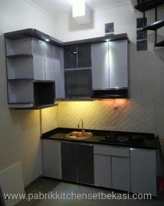 Kitchen set Cikarang