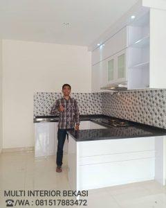 Kitchen set Bekasi, Kitchen set Babelan Bekasi